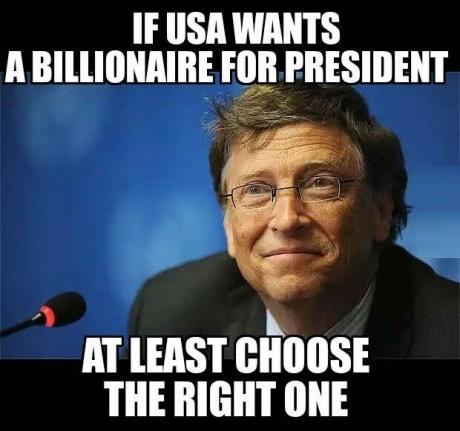 bill-gates-donald-trump-president