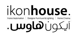 Logo with arabic